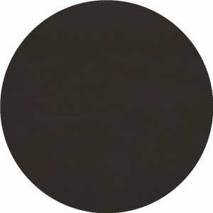 Black Aluminium Splashback Sample