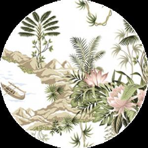 Botanical Island