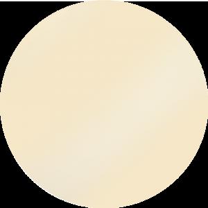Cream aluminium