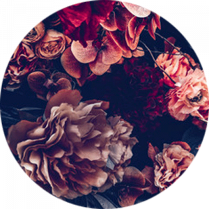 Decadent Floral Arrangement