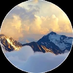 Fresh Alpine