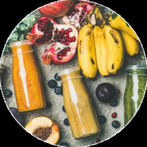 Fruit Boost
