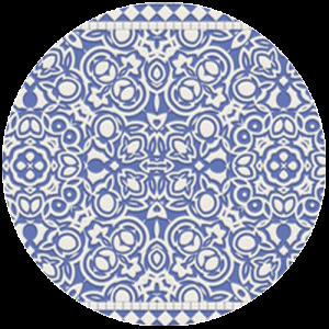 Grecian Tiling Splashback