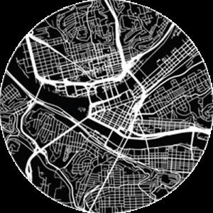 Monochrome Liverpool