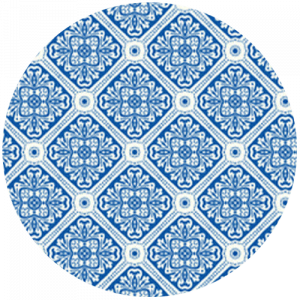 Mosaic Tile Splashback