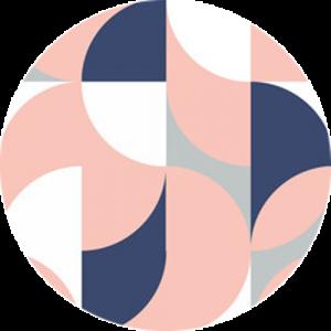 Retro Scandi Pattern