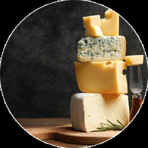 Rosemary Cheese Platter