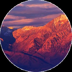 Sierra Nevada Splashback