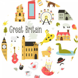UK Landmarks