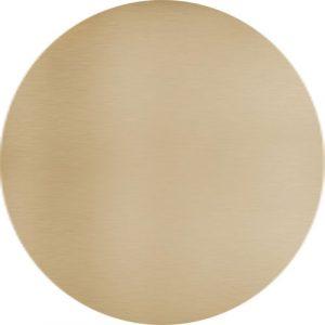 Gold Aluminium Composite